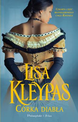 Lisa Kleypas - Córka diabła
