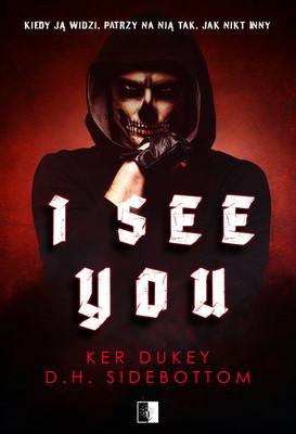 Ker Dukey, D.H. Sidebottom - I See You
