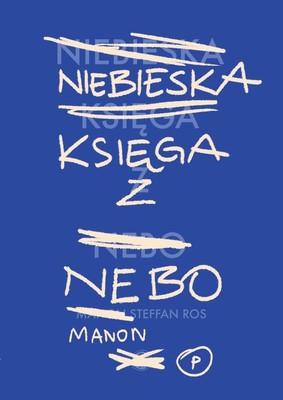Manon Steffan Ros - Niebieska Księga z Nebo