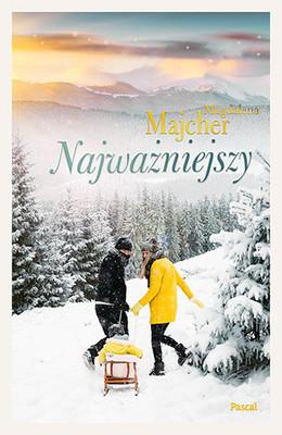 Magdalena Majcher - Najważniejszy