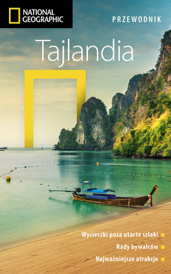 Phil Macdonald, Carl Parkes - Tajlandia. Przewodnik National Geographic