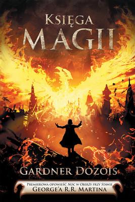 Księga magii / The Book Of Magic