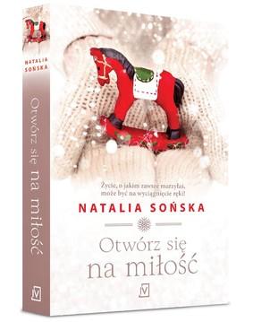 Natalia Sońska - Otwórz się na miłość