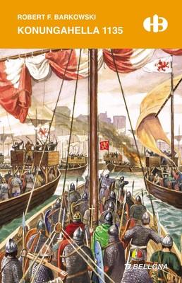 Robert F. Barkowski - Konungahella 1135