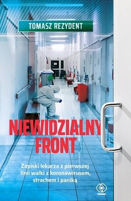 Tomasz Rezydent - Niewidzialny front