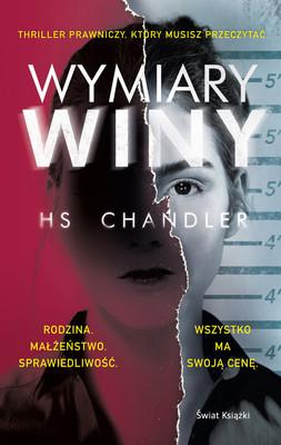 HS Chandler - Wymiary winy