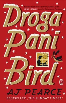 AJ Pearce - Droga Pani Bird