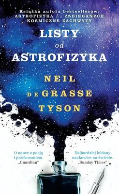 Neil deGrasse Tyson - Listy od astrofizyka