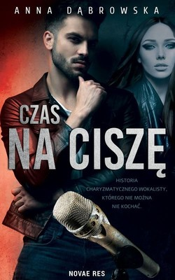 Anna Dąbrowska - Czas na ciszę