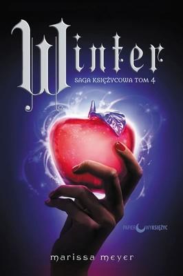 Marissa Meyer - Winter. Saga Księżycowa. Tom 4