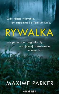 Maxime Parker - Rywalka
