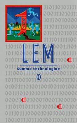 Stanisław Lem - Summa technologiae