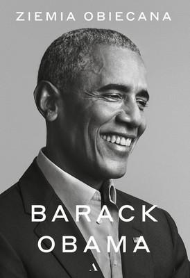 Barack Obama - Ziemia obiecana