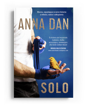 Anna Dan - Solo