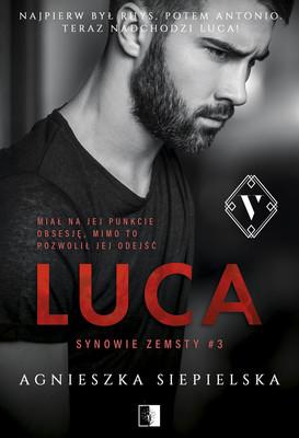 Agnieszka Siepielska - Luca
