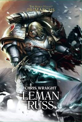 Chris Wraight - Leman Russ