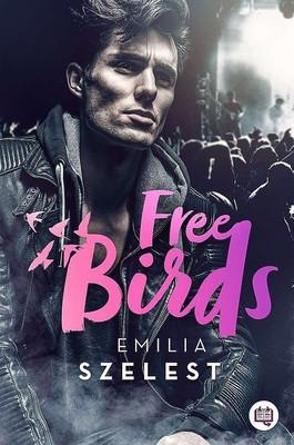Emilia Szelest - Free Birds