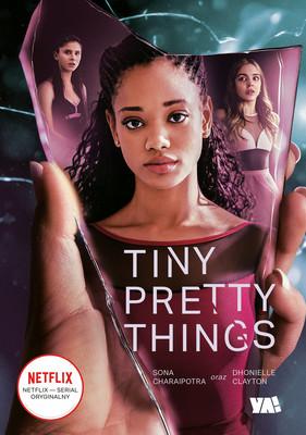Sona Charaipotra, Dhoniele Clayton - Tiny pretty things