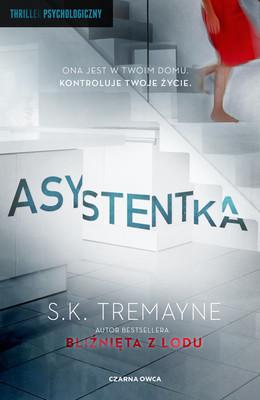 S.K. Tremayne - Asystentka