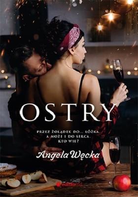 Angela Węcka - Ostry