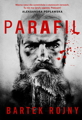 Bartek Rojny - Parafil