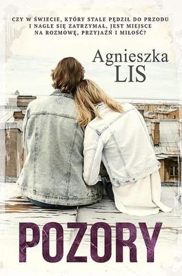 Agnieszka Lis - Pozory