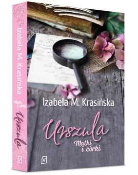 Izabela M. Krasińska - Urszula
