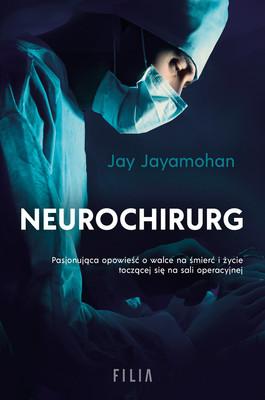 Jay Jayamohan - Neurochirurg