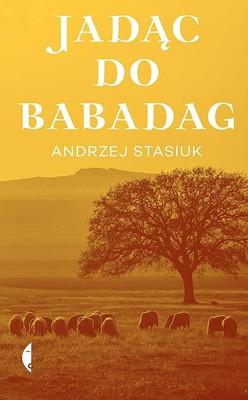 Andrzej Stasiuk - Jadąc do Babadag
