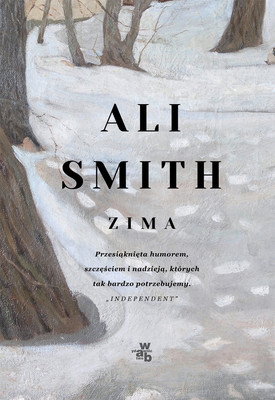 Ali Smith - Zima