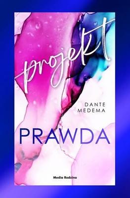 Dante Medema - Projekt Prawda