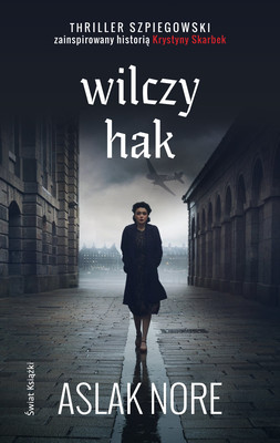Alask Nore - Wilczy hak