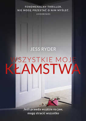 Jess Ryder - Wszystkie moje kłamstwa / Jess Ryder - The Girl You Gave Away
