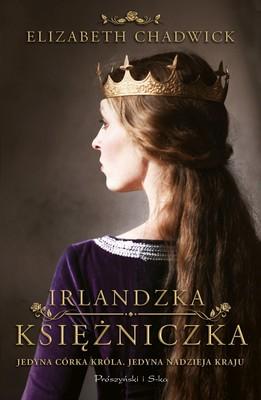 Elizabeth Chadwick - Irlandzka księżniczka