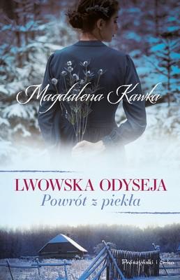 Magdalena Kawka - Powrót z piekła