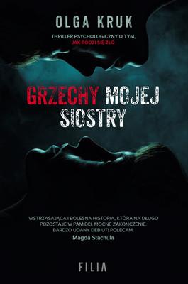 Olga Kruk - Grzechy mojej siostry