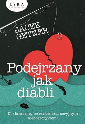 Jacek Getner - Podejrzany jak diabli