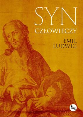 Emil Ludwig - Syn człowieczy / Emil Ludwig - Menschensohn