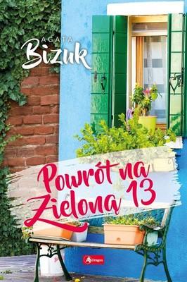 Agata Bizuk - Powrót na Zieloną 13