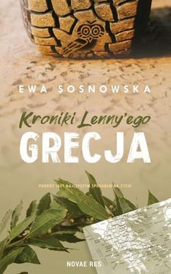 Ewa Sosnowska - Kroniki Lenny'ego. Grecja