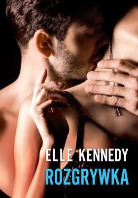 Elle Kennedy - Rozgrywka / Elle Kennedy - The Play