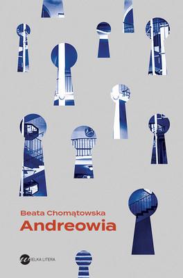 Beata Chomątowska - Andreowia