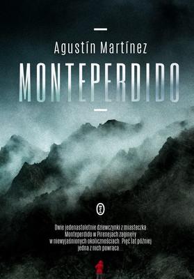 Augustin Martinez - Monteperdido