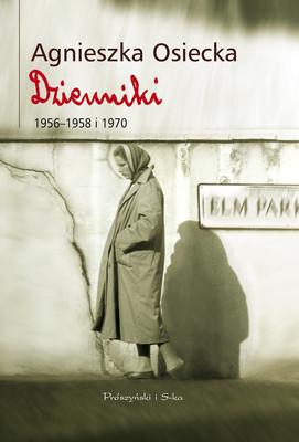 Agnieszka Osiecka - Dzienniki 1956-1958