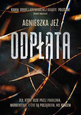 Agnieszka Jeż - Odpłata