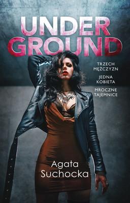 Agata Suchocka - Underground