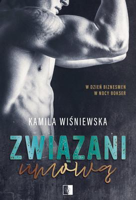 Kamila Wiśniewska - Związani umową