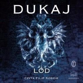 Jacek Dukaj - Lód. Tom 1