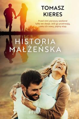 Tomasz Kieres - Historia małżeńska