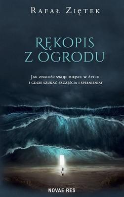 Rafał Ziętek - Rękopis z ogrodu